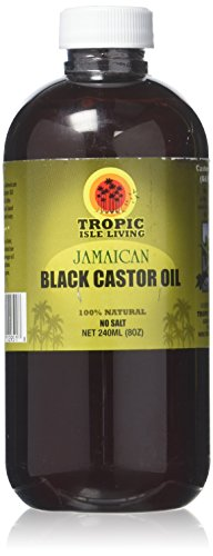 Tropic Isle Living Jamaican Oil 8oz product image
