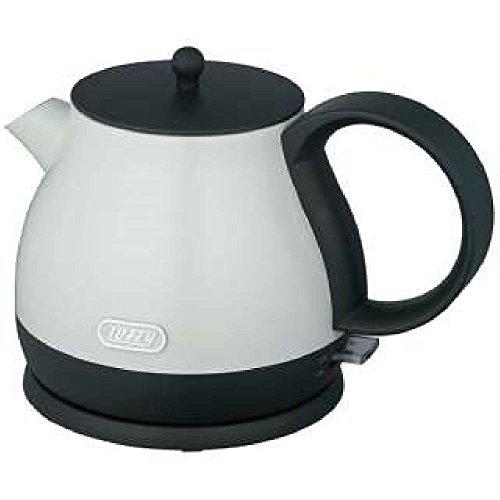 라돈(Radon)《나》 전기 주전자(케틀.kettle) 0.8L ASH WHITELADONNA Toffy K-KT1-AW