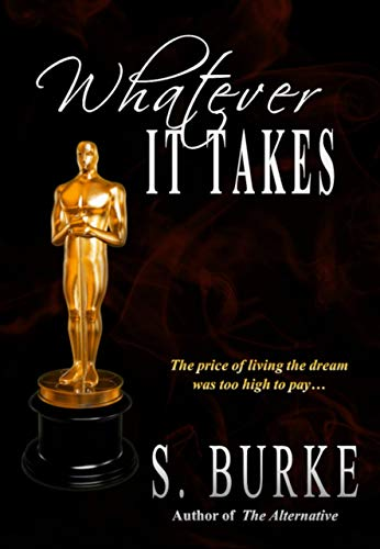 Whatever It Takes by [Burke, Suzanne]