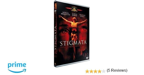 Stigmata [Francia] [DVD]: Amazon.es: Patricia Arquette ...
