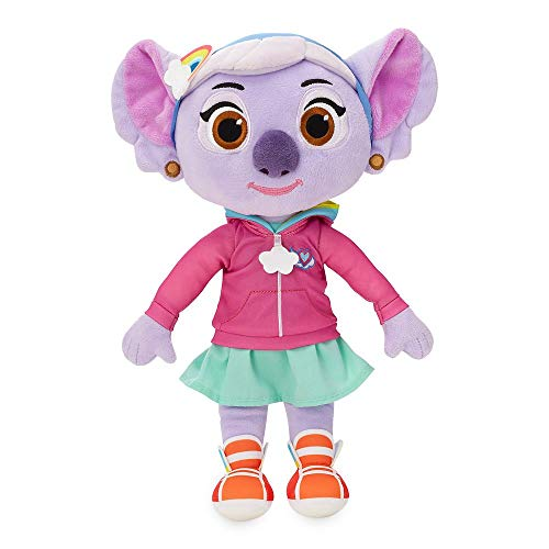 Disney KC Plush - T.O.T.S. - Medium - 14 1/2