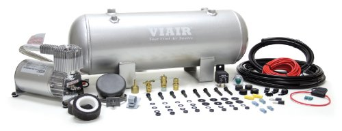 VIAIR Quarter Duty Onboard Air System