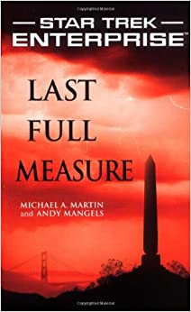 The Last Full Measure (Star Trek: Enterprise)