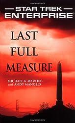 Last Full Measure (Star Trek Enterprise)
