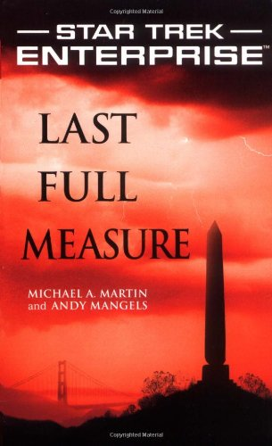 Last Full Measure (Star Trek: Enterprise)