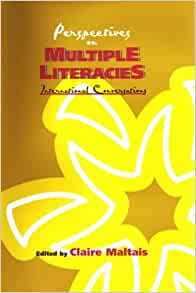 multiple literacies Multiple literacies on my participant, i have gained insight on how to implement these literacies in the classroom to keep students motivated and get them to strive to do better academically by conducting this study i have a better understanding on the uses of the.