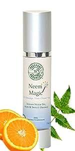 Neem Magic – Amazing Neem Cream 1.7oz
