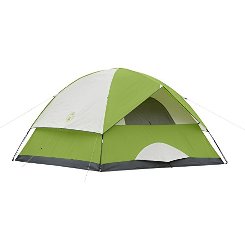 Coleman Sundome 6-Person Dome Tent