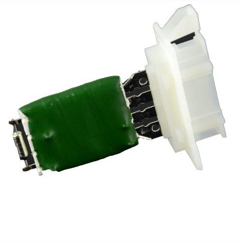 Excellent Vectra C Signum 2002-2008 Heater Motor Blower Fan Resistor Part Number 9180020 (Resistor Replace Blower)