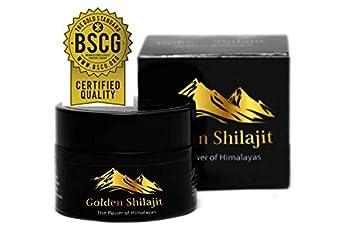 Amazon.com: dorado shilajit Resina fresca – 40 gramos ...