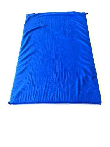 Blue Acupressure Mat Yoga Mat Acupuncture Mat To Relieve