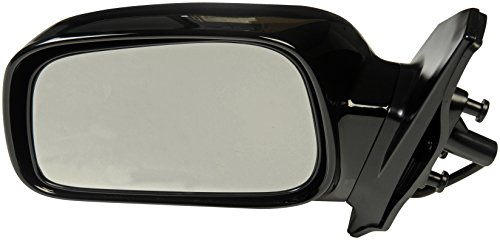 Mirror Henry - Dorman 955-1432 Toyota Corolla Driver Side Power Replacement Side View Mirror