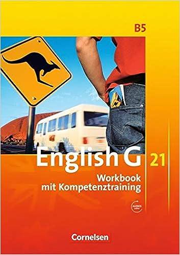 English Ausgabe Band Schuljahr