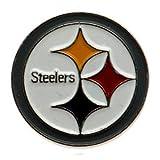 NFL Pittsburgh Steelers Badge