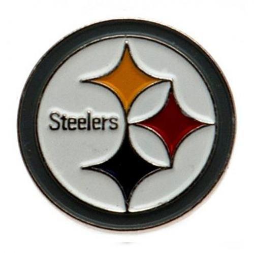 - NFL Pittsburgh Steelers Badge