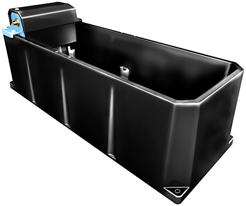 Paxton Automatic WatererWT120R - 120 liter capacity drinking trough, great for pastures or paddocks by Paxton