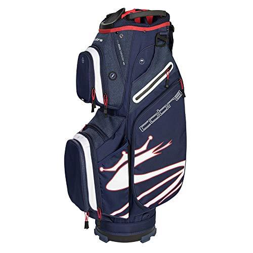 - Cobra Golf 2019 Ultralight Cart Bag (Peacoat)