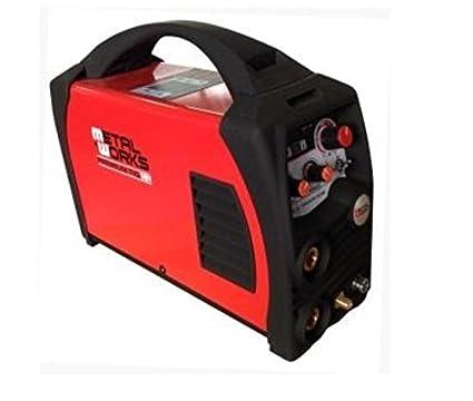 Metalworks Premium Tig 181 HF - Soldadora Mig-Mag