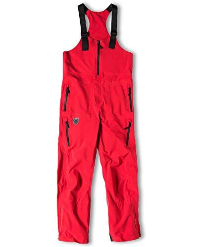 Chamonix Backside Bib Snowboard Pants Mens