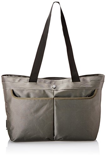Victorinox Werks Traveler 5.0 WT Shopping Tote, Olive Green, One Size by Victorinox