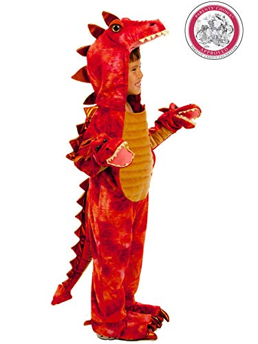 Hydra The 3 Headed Dragon Costume ()