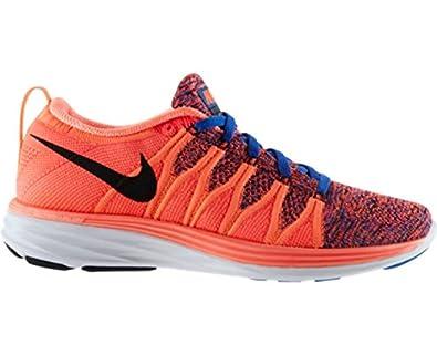 best sneakers d057a 5dad0 Nike Flyknit Lunar 2 Running Women s Shoes Size 10.5