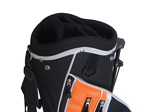 Founders Club The Judge Mens Complete Golf Club Package Set for Men with Graphite and Steel and Stand Bag For Right Hand by Founders Club (Image #3)