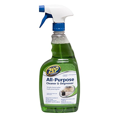 All-Purpose Cleaner and Degreaser  32 oz Spray Bottle