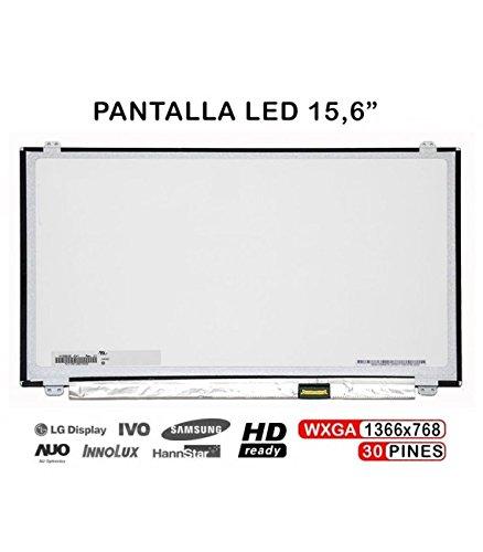 """Portatilmovil - Pantalla LED DE 15,6"""" para PORTATIL Toshiba Satellite P50-B Series Portatilmovil® -"""