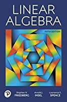 Linear Algebra, 5th Edition Front Cover