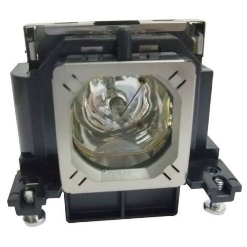 610 343 2069 / POA-LMP131 - Lamp With Housing For Sanyo PLC-WXU300, PLC-XU305, PLC-XU300, PLC-XU350A, PLC-XU355, PLC-XU350, PLC-XU300A, LC-XB100, PLC-XU301, LC-XB200, LC-XB100A Projectors