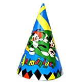 Animaniacs Cone Hats (8ct)
