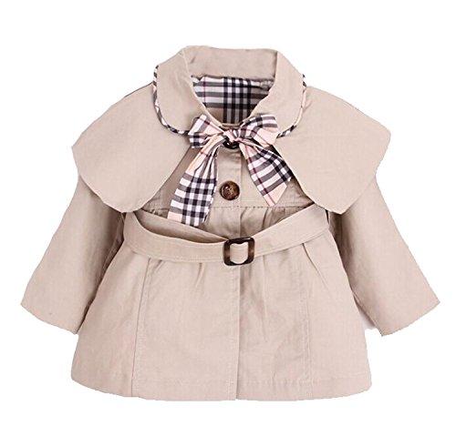 Infant Girl Coats - 4