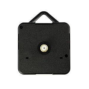 Ularma Movimiento de Cuarzo Reloj con Gancho Piezas de Bricolaje reparación + Manos (B) 4