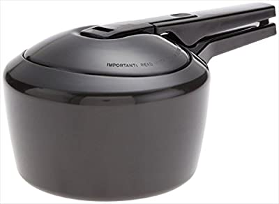 Futura by Hawkins Hard Anodized Pressure Cooker