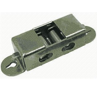 First4Spares Door Roller Ball Catch Lock For Universal Cookers & Ovens