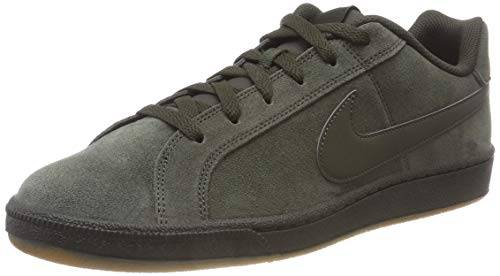 Multicolore da Sequoia Royale Light Scarpe Fitness Nike Sequoia Court Gum 300 Brown Suede Uomo IU0TqSx