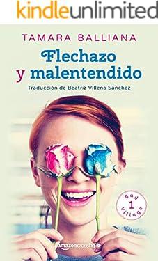 Flechazo y malentendido (Bay Village nº 1) (Spanish Edition)