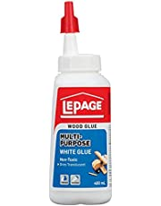 LePage Multi-Purpose White Glue 400 ml