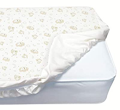 Serta Perfect Crib Mattress Cover