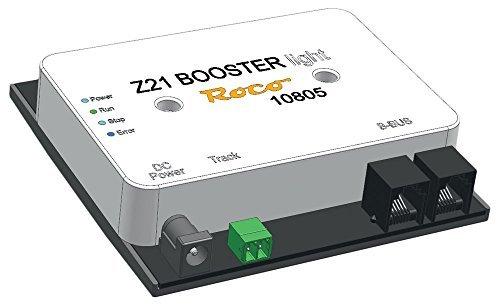 Z21 Detector Roco 10808 NEU Spur N