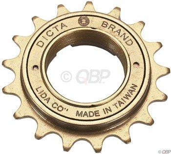 Dicta 17t 3 32 BMX Freewheel by Dicta