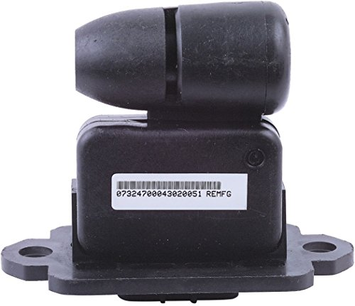 Vane Air Flow Sensor (Cardone 74-50023 Remanufactured Mass Airflow Sensor (MAFS))