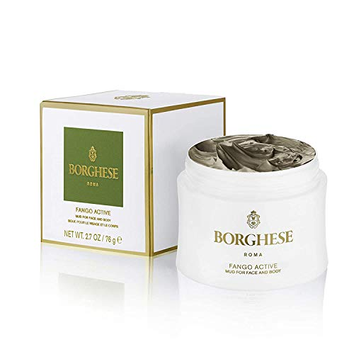 Borghese Fango Active Mud for Face and...