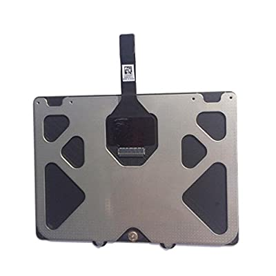 """ITTECC New Touchpad Trackpad fits For MacBook Pro 13"""" Unibody A1278 821-0831-A Year 2009 2010 2011 2012 2013 2014 from york tech"""