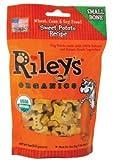 Riley's Sweet Potato Small Bone 10oz bag