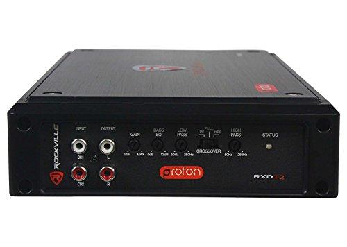 Buy 2 channel car amplifier
