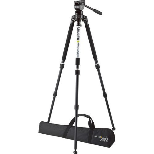 Miller Air Alloy Tripod System by Miller