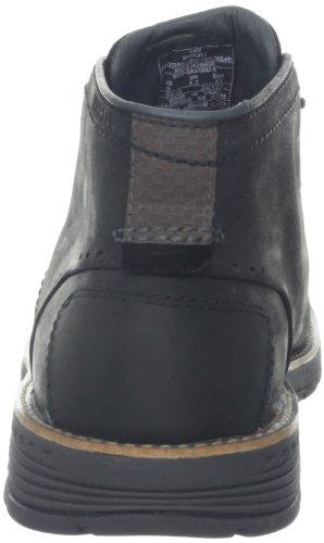 Merrell Botas de Reino) Negro