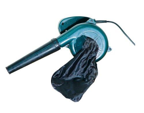 High Volume Air Blowers : Electric air high volume leaf dust grass blower home